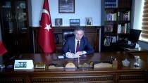 KARAÇAY - Türkiye'nin Erbil Başkonsolosundan 'Seçmen Kayıt Uyarısı'