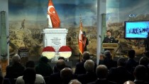 BIRINCI DÜNYA SAVAŞı - Türkiye Şehitlerini Andı
