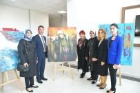 Türkoğlu'nda Uluslararası Sanat Çalıştayı