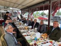 AVRUPA İNSAN HAKLARI - Türkyılmaz, 'Bu 24 Haziran Seçimlerinden DSP Koparılmıştır'