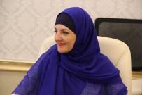 ŞEHADET - Ukraynalı Tarih Öğretmeni İryna Panchenko Müslüman Oldu