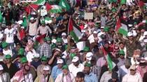 ÖLÜDENİZ - Ürdün'de 'Dönüşün Adresi Kudüs' Festivali