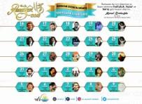 ABDURRAHMAN ÖNÜL - Van Büyükşehir Belediyesinden Dolu Dolu Ramazan Programı