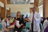 MEHMET PARLAK - Van'da 'Ebe Ve Hemşireler Haftası' Kutlandı