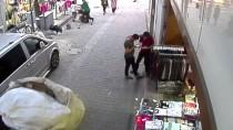 KURUKÖPRÜ - Yankesiciyi 'Sekerek' Yürümesi Yakalattı