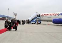 Yenişehir Havaalanı Yükselişte