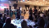 GÜNGÖR BAYRAK - '11. Uluslararası Çayda Çıra Film Ve Sanat Festivali'