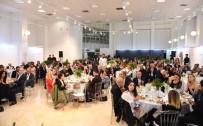MALTEPE BELEDİYESİ - 2'Nci Bosphorus Awards Ödülleri Maltepe'de Sahiplerini Buldu