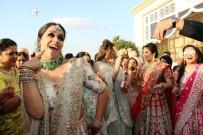 MEHTER TAKIMI - 5 Milyon Dolarlık Hint Düğünü Sona Erdi