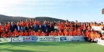 MALTEPE ÜNIVERSITESI - 733 Projenin Yarıştığı Olimpiyatlarda Kazananlar Belli Oldu