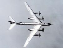 ALASKA - Rus uçakları Amerika semalarında