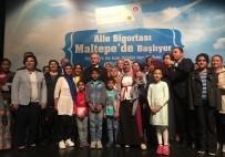 MALTEPE BELEDİYESİ - 'Açlığı Tarihe Gömmek Benim Namus Borcumdur'