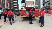 TAKSİ ŞOFÖRÜ - Adana'da Alıkoyma İddiası