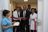 PANKREAS - ADÜ Hastanesi'ne Yeni Endoskopi Üniteleri Açıldı