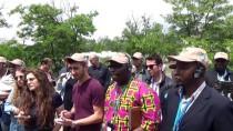 EROZYONLA MÜCADELE - Afrika Heyetine Erozyonla Mücadele Anlatıldı