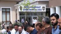 POLİS ÖZEL HAREKAT - Afrin Kahramanlarına Karşılama