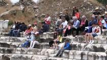 KLASIK MÜZIK - Afrodit'in Kentinde Klasik Müzik Dinletisi