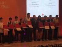 SOSYAL BILGILER - Akçakoca İmam Hatip Ortaokulunun Büyük Başarısı