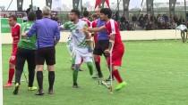 KUPA TÖRENİ - Ampute Futbolda Şampiyon Osmanlıspor