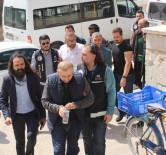 TEFECİLİK - Avukatın Liderliğindeki Suç Örgütüne Operasyon Açıklaması 5 Tutuklama