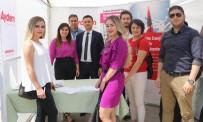 İŞ BAŞVURUSU - Aydem'den 'İŞKUR Denizli İnsan Kaynakları Ve İstihdam Fuarında' Kariyer Fırsatı