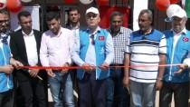 DENİZ FENERİ - Azez'de Suriyeli Öğrenciler İçin Okul Açıldı