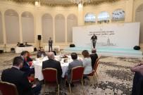 MEVLÜT UYSAL - Bakan Çavuşoğlu'ndan Arap Ligi'ne Filistin Uyarısı Açıklaması 'Tarih Bunu Affetmez,  Ümmet Bunu Affetmez'