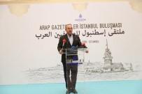 MEVLÜT UYSAL - Bakan Çavuşoğlu'ndan Uyarı Açıklaması Tarih Bunu Affetmez