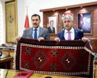 ÖZGÜR ÖZDEMİR - Bakan Tüfenkci'den Malatya'ya Müjde