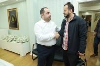 Başkan Aktepe'den Fatsa'ya Önemli Müjdeler