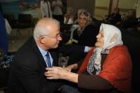 YAŞ SINIRI - Başkan Görmez'den Anneler Günü Mesajı