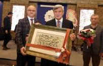 ŞEHİR HASTANELERİ - Başkan Karaosmanoğlu, Sağlık Çalışanlarıyla Buluştu
