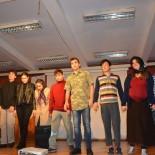 AHMET KARAKAYA - BEÜ'de Kültür Sanat Gecesi