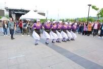 TİYATRO OYUNU - Bilim Kültür Ve Sanat Günlerinde Muhteşem Final