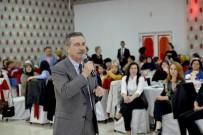 AHMET ATAÇ - Bin 600 Kadının Anneler Günü Kutlandı