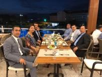 TURİZM SEZONU - Bu Yıl Hedef, 36 Milyon Turist
