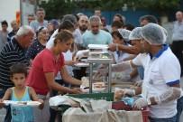 BUCA BELEDİYESİ - Buca'da Ramazan Heyecanı