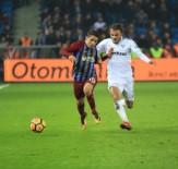 YAŞAR KEMAL - Bursaspor, Trabzonspor Le 84. Randevuda