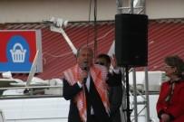 AKILLI TELEFON - CHP'nin Cumhurbaşkanı Adayı İnce'den Ekonomiye İlişkin Kemal Sunal Filmleri Benzetmesi Açıklaması