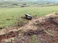 Çıldır'da Feci Kaza Açıklaması 4 Ölü, 23 Yaralı
