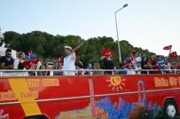 MEHMET TÜRKÖZ - Didim'de Engelsiz Fest Heyacanı Sürüyor