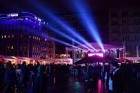 KERVANSARAY - Dünyanın Farklı Kültürleri Beyoğlu'nda Buluştu
