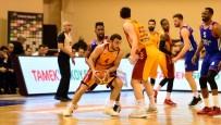 BROWN - Efes Galatasaray'ı Devirdi