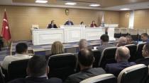 EKONOMİ BAKANLIĞI - Ekonomi Bakanlığı Yetkilileri Ordu'da İhracatçılarla Buluştu