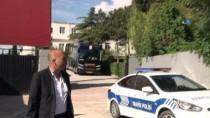 METİN OKTAY - Galatasaray, Türk Telekom Stadyumu'na Doğru Yola Çıktı