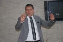 CELAL DOĞAN - Gaziantepspor'da Yeni Başkanı Yazı-Tura Belirlendi