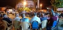 GÖKHAN KARAÇOBAN - Gökhan Karaçoban 50 Araçlık Konvoyla Karşılandı