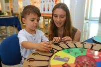 YAŞAR ÜNIVERSITESI - Hem Anneler Hem Çocuklar İçin En Güzel Hediye Oyun