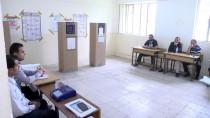 PARMAK İZİ - IKBY'de Seçimlere Katılım Oranı Düşük