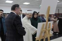 FOTOĞRAF SERGİSİ - İlahiyat Fakültesi'nde Fotoğraf Sergisi Açıldı